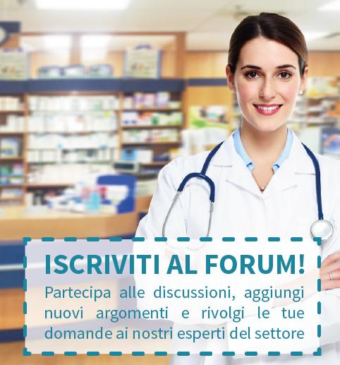 iscrizione forum