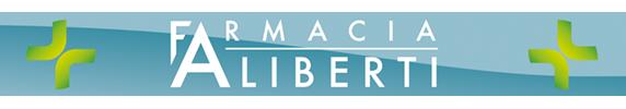 Farmacia Aliberti a Pessione di Chieri Retina Logo